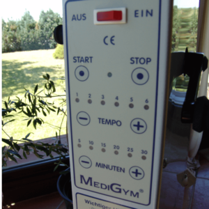 Medi Gym® Bewegungs-Regenerator – MIETGERÄT mit Garantie!