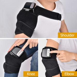 Schulter-, Knie- und Ellbogen-Bandage