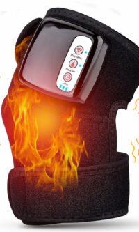 Gelenk-Wärme-Massage-Bandage